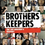 BROTHERS KEEPERS - Am I My Brothers Keeper? [Album]
