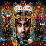 EKO FRESH - Eksodus [Album]