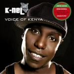 K-NEL - Voice Of Kenya [Album]