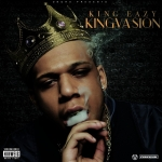 king-eazy-kingvasion-cover