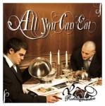 ROHDIAMANTEN - All You Can Eat [Album]
